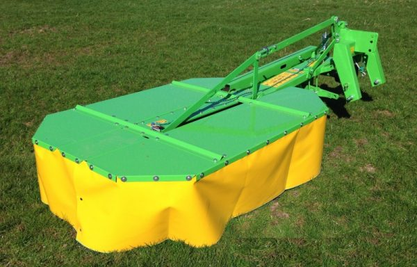 NEW TALEX DRUM MOWERS