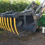 muck grabs for sale uk