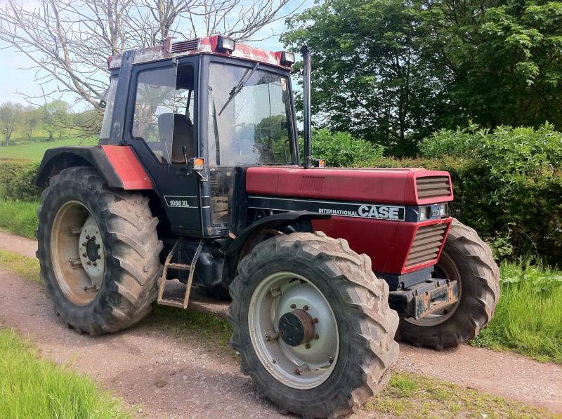 Hire - J Bourne Tractors