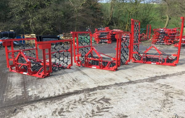 CHAIN HARROWS FOR SALE UK