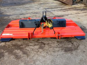 Used Agricultural Machinery