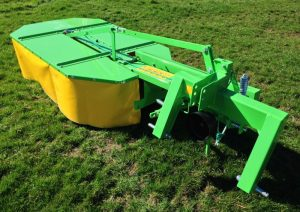 Talex Drum Mower