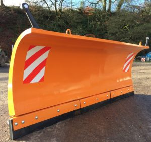 Tractor Snow Plough for Sale