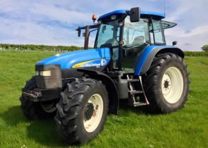 Used Agricultural Tractors for Sale