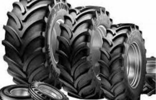 ****RANGE OF NEW TRACTOR & IMPLEMENT TYRES SUPPLIED****