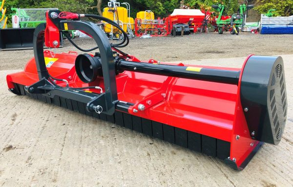 TALEX HD FLAIL MOWERS / TOPPERS