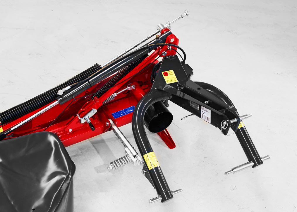 1 robust linkage j bourne tractors. Black Bedroom Furniture Sets. Home Design Ideas