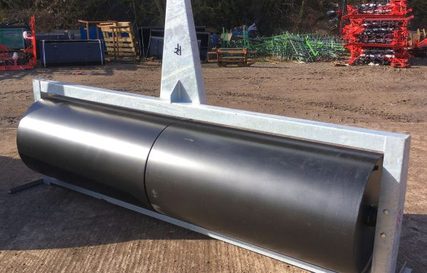 NEW FIELD LAND ROLLERS