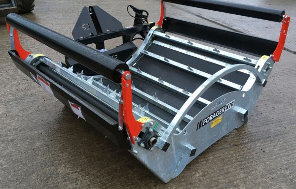 FULL RANGE OF BLANEY AGRI EQUIPMENT AVAILABLE