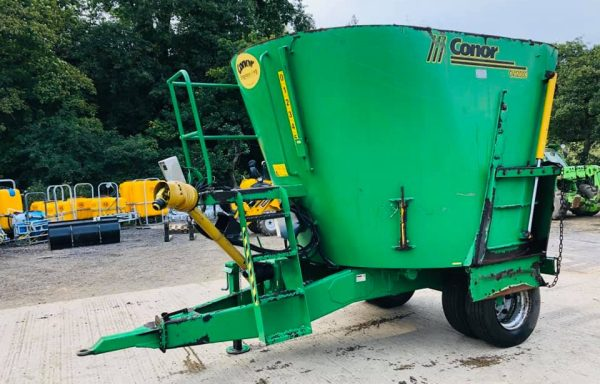 CONOR CV12000 12M3 DIET FEEDER